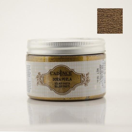 Πάστα διαμόρφωσης dora perla ankerit gold 150 ml