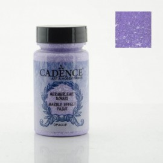 Marble Effect Purple 120 ml