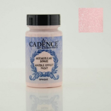Marble Effect Pink 120 ml