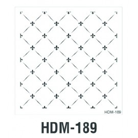 Home decor midi 25X25 cm