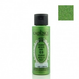 Grass Diamond Metallic 70 ml