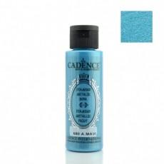 Light Blue Diamond Metallic 70 ml