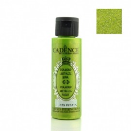 Pistachio Green Diamond Metallic 70 ml