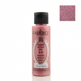 Light Pink Diamond Metallic 70 ml
