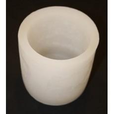 Κυλινδρικό κερί κουφωτό 12Χ10