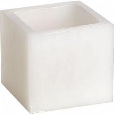 Κερί τετράγωνο κούφιο 11Χ11 εκ.
