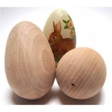 Ξύλινο αυγό 5.5 εκ.