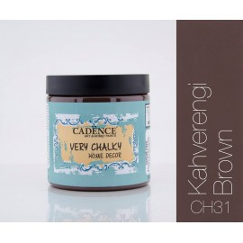 Very chalky brown 90 ml