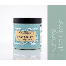 Very chalky mold green 90 ml