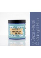 Very chalky midnight blue 90 ml