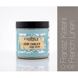 Very chalky french linen 90 ml