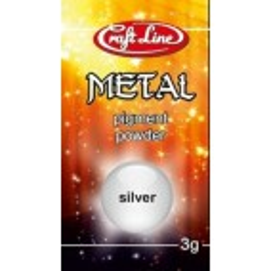porporina metal silver3gr