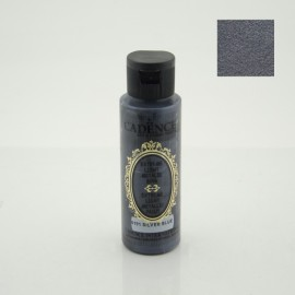 Silver Blue Extreme metallic 70 ml