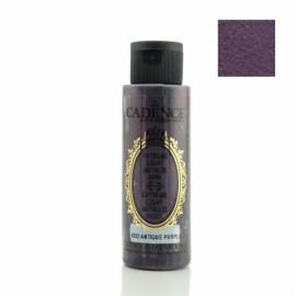 Antique Purple Extreme metallic 70 ml