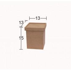 Κουτί 15Χ13Χ13 εκ.