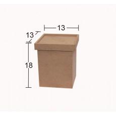 Κουτί 18Χ13Χ13 εκ.