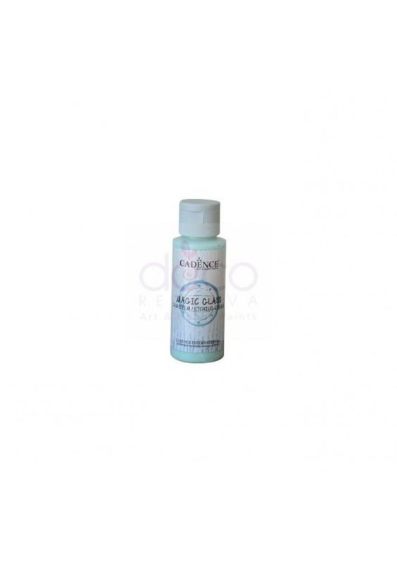 Magic Glass Etching cream 59 ML