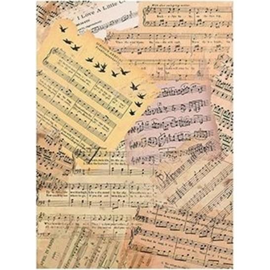 Ριζόχαρτο Cadence 21Χ29,7 191s