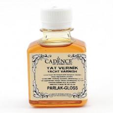Βερνίκι νεφτιού gloss 100 ml