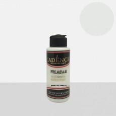 Ακρυλικό χρώμα 70ml Ice White 6440