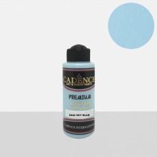 Ακρυλικό χρώμα 70ml Sky Blue