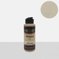Ακρυλικό χρώμα 120ml Linen 4200