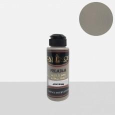 Ακρυλικό χρώμα 120ml Mink 4300