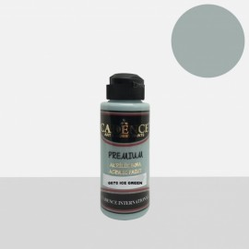 Ακρυλικό χρώμα 120ml Ice Green 6075