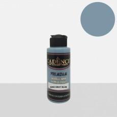 Ακρυλικό χρώμα 120ml Grey Blue 6266