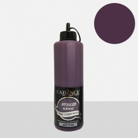 Hybrid acrylic Plum 500ML