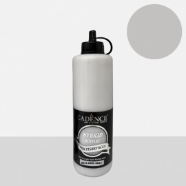 Hybrid acrylic Cool gray 500ML