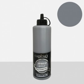 Hybrid acrylic Dark gray 500ML