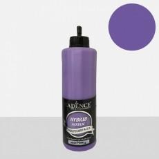 Hybrid acrylic Purple 500ML