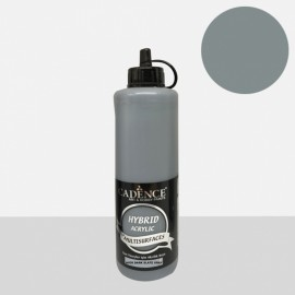 Hybrid acrylic Dark slate gray 500ML