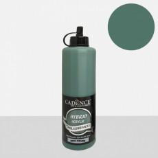 Hybrid acrylic Firuze 500ML