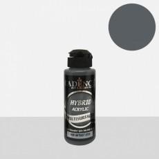 Hybrid acrylic Anthrachite black
