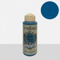 Style Matt Dark Turquoise 120 ml