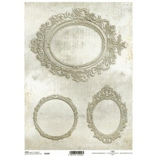 Ριζόχαρτο ITD Collection, 21x29cm R1695