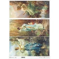Ριζόχαρτο ITD Collection, 42x30 εκ R550L