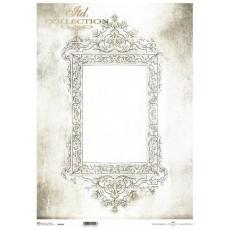 Ριζόχαρτο ITD Collection, 42x30 εκ R544L