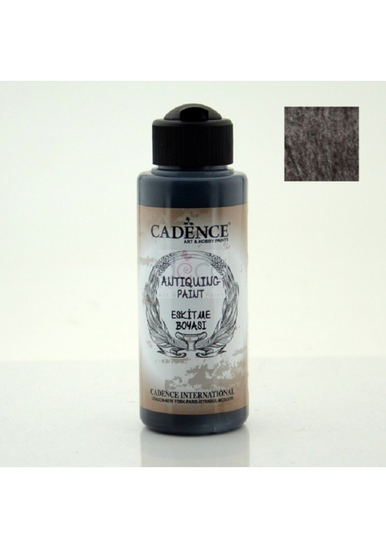Antiquing Black 120 ml